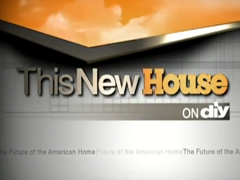 This New House, Episode 201