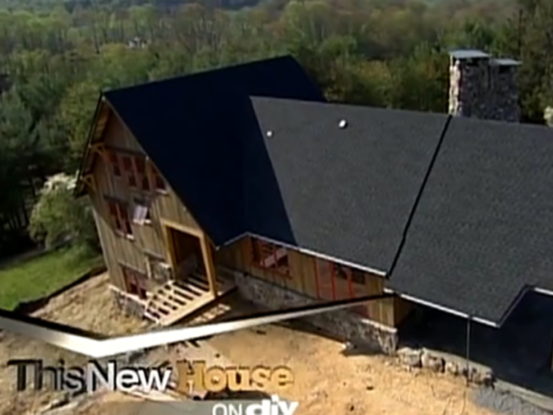 This New House, Episode 202