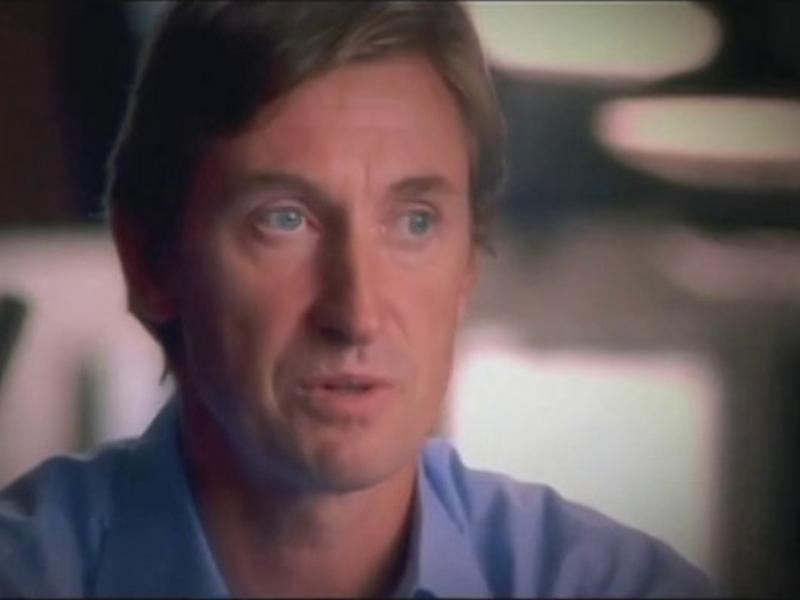 989 Sports—Wayne Gretzky