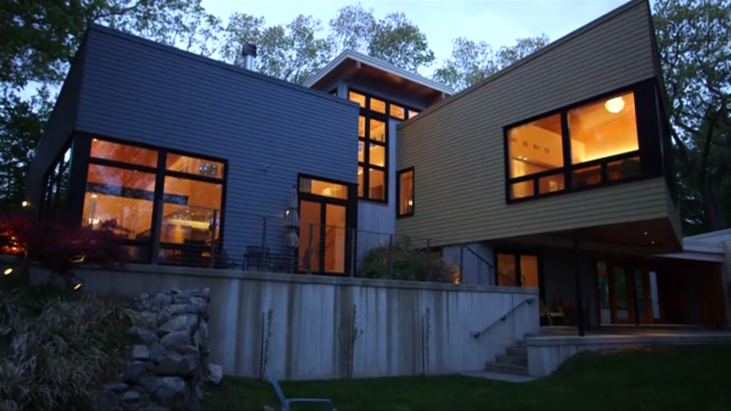 Marvin Windows (Modern)