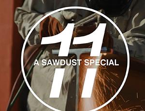 Sawdust Episode 11
